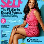Jennifer Hudson Self Magazine  92085