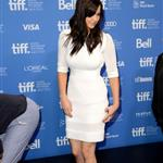 Jennifer Lawrence at the photocall and press conferernce for The Silver Linings Playbook at TIFF 125588