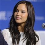 Jennifer Lawrence at the photocall and press conferernce for The Silver Linings Playbook at TIFF 125596