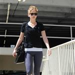 Jennifer Lawrence works out in Los Angeles 117437