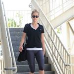 Jennifer Lawrence works out in Los Angeles 117439