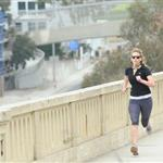 Jennifer Lawrence works out in Los Angeles 117443