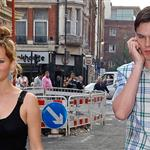 Jennifer Lawrence and Nicholas Hoult out in London 115615