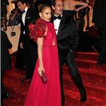 Jennifer Lopez at Met Gala 2011 84528