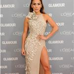Jennifer Lopez at Glamour Woman of the Year Awards 2011  97986