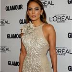 Jennifer Lopez at Glamour Woman of the Year Awards 2011  97991