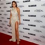 Jennifer Lopez at Glamour Woman of the Year Awards 2011  97992