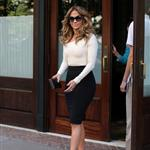 Jennifer Lopez out and about in New York City 125935