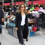 Jennifer Lopez out and about in New York City 125938