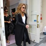 Jennifer Lopez out and about in New York City 125939
