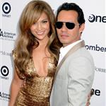 Jennifer Lopez and Marc Anthony at 2010 Apollo Theatre Spring Benefit 63256