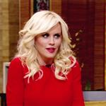 Jenny McCarthy on Live with Kelly 116765