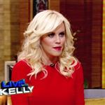 Jenny McCarthy on Live with Kelly 116766