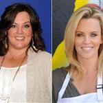 Melissa McCarthy and Jenny McCartney are first cousins 75512