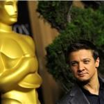 Jeremy Renner at the Oscar Nominees Luncheon February 2011 78462