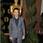 Jeremy Renner at the Oscar Nominees Luncheon February 2011 78463