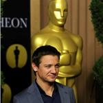 Jeremy Renner at the Oscar Nominees Luncheon February 2011 78466