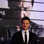 Jeremy Renner at the Melbourne premiere of The Bourne Legacy  122855