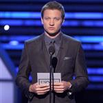 Jeremy Renner presents at the 2012 ESPY Awards 120427