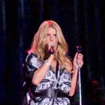 Jessica Simpson singing at San Manuel Bingo and Casino 27508