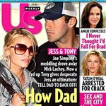 Joe Simpson meddling with Jessica Simpson Tony Romo relationship 21081