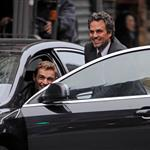 Mark Ruffalo and Dave Franco on location for Now You See Me 109590