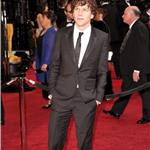 Jesse Eisenberg at the 2011 Oscars 80385