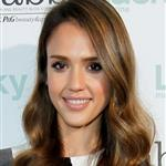 Jessica Alba attends the Lucky Magazine Hosts First West Coast FABB: Fashion and Beauty Blog Conference 113076