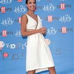 Jessica Alba attends 2012 Giffoni Film Festival press conference  120988