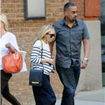 Ashley Olsen leaves her hotel in New York City 86684