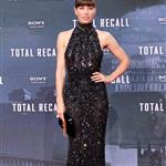 Jessica Biel at the Berlin premiere of Total Recall 123249