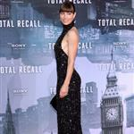 Jessica Biel at the Berlin premiere of Total Recall 123257