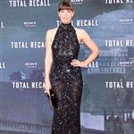 Jessica Biel at the Berlin premiere of Total Recall 123259