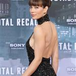 Jessica Biel at the Berlin premiere of Total Recall 123262