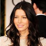 Jessica Biel at the 2012 Golden Globe Awards  103146