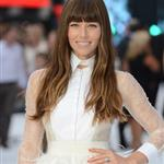 Jessica Biel at the London premiere of Total Recall  123661