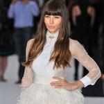 Jessica Biel at the London premiere of Total Recall  123669