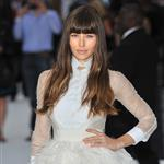 Jessica Biel at the London premiere of Total Recall  123670