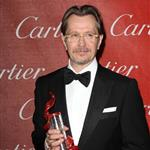Gary Oldman at The 23rd annual Palm Springs International Film Festival Awards Gala 102118