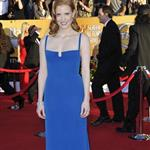Jessica Chastain at the 2012 SAG Awards 104133