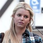 Jessica Simpson out for lunch with Eric Johnson  79507