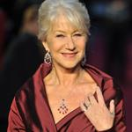 Helen Mirren at UK premiere of The Debt 94839