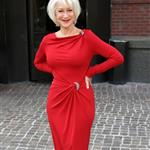 Helen Mirren at The Debt New York Screening  92563
