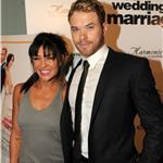 Kellan Lutz Jessica Szohr premiere of Love, Wedding, Marriage 85664