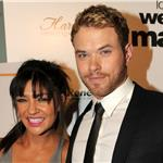 Kellan Lutz Jessica Szohr premiere of Love, Wedding, Marriage 85665