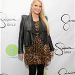 Jessica Simpson attends the launch of Jessica Simpson Girls at Dylan's Candy Bar 99648