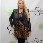 Jessica Simpson attends the launch of Jessica Simpson Girls at Dylan's Candy Bar 99649