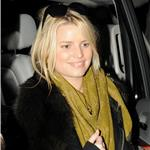 Jessica Simpson and her golddigger in New York  80707