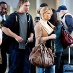 Jessica Simpson Eric Johnson still together travel LA to NYC  70568