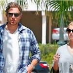 Jessica Simpson and Eric Johnson go out for lunch and a movie  92077